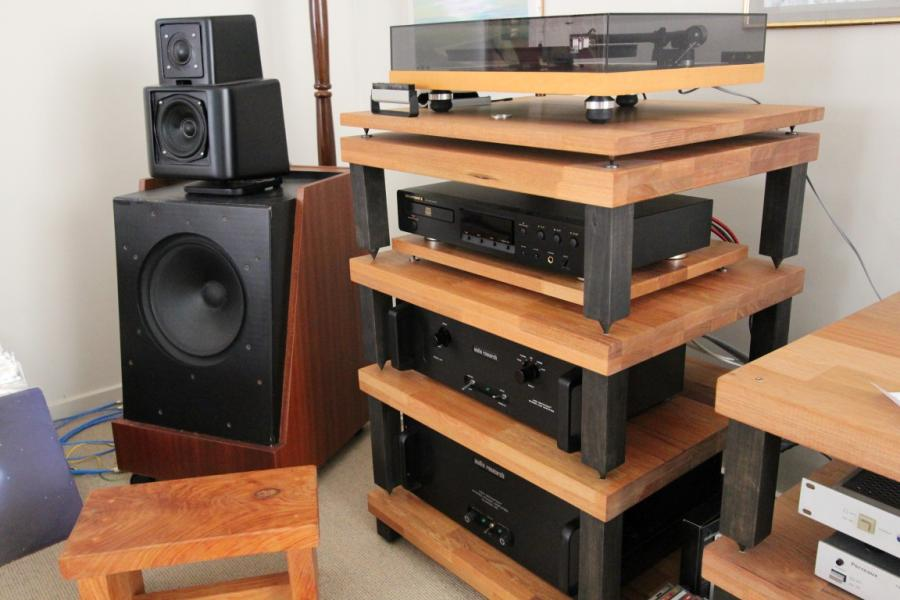 gear rack stands page 13 audiokarma home audio stereo discussion forums. Black Bedroom Furniture Sets. Home Design Ideas